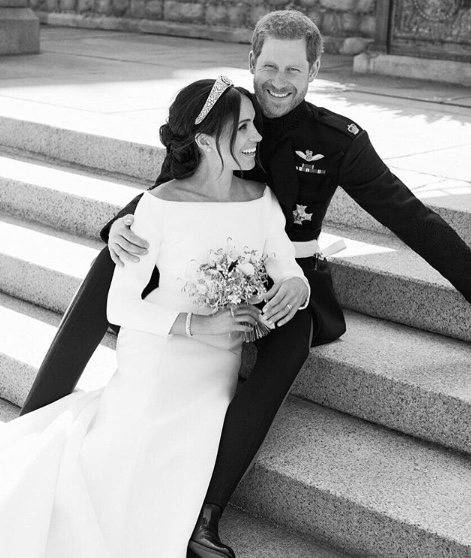 royal wedding, prince harry, megan markle, joy, happiness, marriage